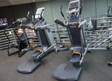New Work Out Machines